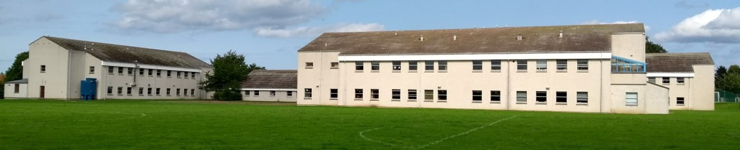 Milne's High School